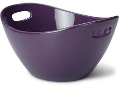 Rachael Ray Stoneware Bowl, available in the Food Network Store.