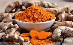 Les bienfaits du curcuma / Originaire d'Asie, le curcuma est un rhizome à la belle couleur jaune orangé qui porte également le nom de « safran des Indes ». Utilisé dans de nombreux plats, essentiellement sous forme de...