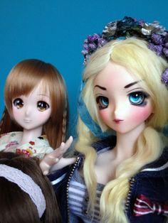 Mirai Suenaga Smart Doll by Nyx ☆