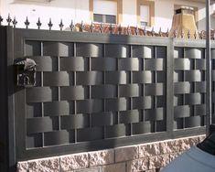 Realizar valla exterior con puerta en Almonacid de Toledo - Nov 2013 | TuManitas