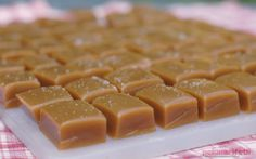 Cannabis Caramels Perfect little treat that packs a punch! This sweet and delicious cannabis caramels recipe is super duper easy… about 20 minutes. Ingredients: 1 cup cannabis butter 2 ¼ cup brown sugar dash of salt 1 cup light corn syrup 1 oz. Weed Recipes, Marijuana Recipes, Cannabis Edibles, Cooking Recipes, Caramel Recipes, Candy Recipes, Butter Recipe, Special Recipes, Recipes