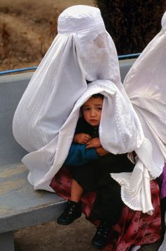 Protection from the elements ~ Afghanistan
