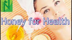 Health Benefits of Honey/ Top 10 Health Benefits of Honey/ How Honey is ...