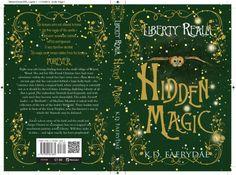 A magical fantasy adventure