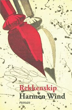Daniel Mûnema, the main character of Rekkenskip (Calling to account), is very much in search of the self he has been and should have been.