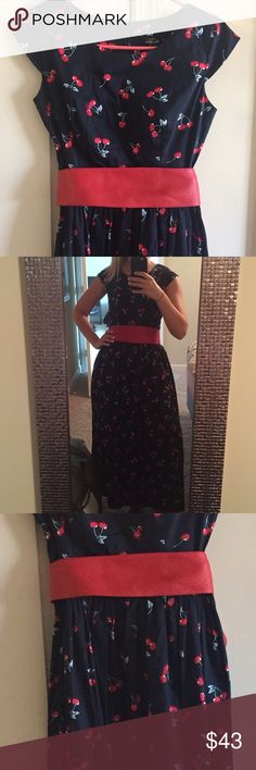 VADIM MERLIS designer maxi dress Authentic Russian designer maxi dress. Very stylish, comes with a leather res belt. Size is M, but since it's a European designer it fits like an S. Vadim Merlis Dresses Maxi
