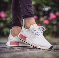 best authentic 456db 41b3b Adidas NMD White Rose Eur 36 40 sneakerunisex Sneaker
