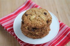 Sometimes I just need an excuse to make cookies. Believe it or not, my kids actually are not huge sweet eaters (although they do love their ice cream), but they do appreciate good home baked cookies once in a while, especially chocolate chip cookies (but only if they're soft and fresh out of the oven…I …