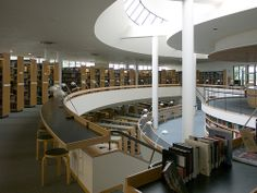 Mount Angel Library
