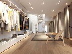 COMPTOIR DES COTONNIERS Mode femme Lyon, commerces et boutiques design
