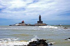 Kanyakumari, Tamilnadu, India.