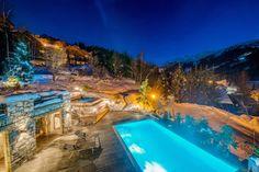 Luxury Chalet Mont Tremblant, Meribel, France, Luxury Ski Chalets, Ultimate Luxury Chalets
