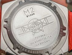 Tutima M2 Watch Review Wrist Time Reviews