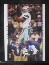 2007 Upper Deck Terrell Owens #53 (Cowboys)