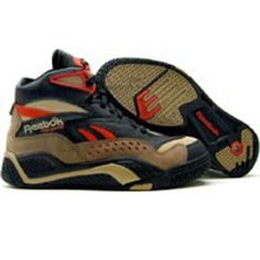 3834f17c19a2 I got these bad boys new in the box back in I will always love the Reebok  Pump. This will make pair number