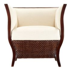 I pinned this Lucca Accent Chair from the Selamat event at Joss and Main!