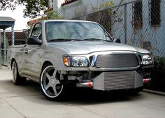 11 Best Lowered trucks images in 2012 | Lowered trucks, Mini