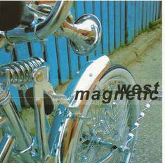 West Magnetic - Top Down: CD For Sale | Discogs