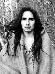 fabulouswillycartier:  Willy Cartier | ph. Corpus Christi