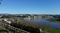 Porto - Ponte do Freixo