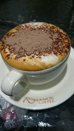 Romano's coffee @ Melbourne