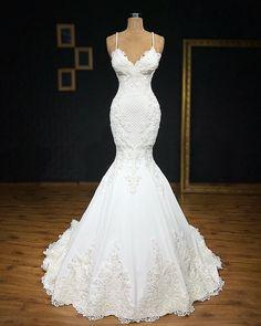 V Neck Wedding Dress, Applique Wedding Dress, Sexy Wedding Dresses, Cheap Wedding Dress, Lace Applique, Prom Dresses, Sexy Dresses, Backless Wedding, Modest Wedding