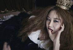 If you would like your photo. High Cut Korea, Jin Photo, Gong Hyo Jin, Sistar, Korean Actresses, Girls Out, Dreadlocks, Celebs, Hair Styles