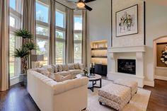 https://flic.kr/p/MyXSew | 121 Hunter Hollow Pl _ Bellagio _ K _ Westin Homes _ Woodforest _ 77316 _ New Homes _ Model _ www.TravisRE.com _ (2)