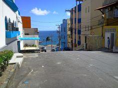 Blog do Rio Vermelho, a voz do bairro: Rua Almirante Barroso vai ficar sem energia elétri...