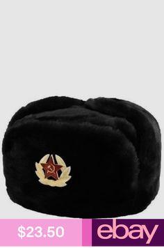 216 Best Ushanka   Trooper Hats images  b0af0a1dedf