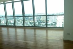 3BR Duplex The River For Rent (BR1427CD)  This 3 bedroom, 3 bathroom Bangkok condo is now available for rent at 150,000 Baht per month