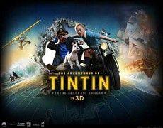 The Adventures of Tintin: Secret of the Unicorn By Steven Spielberg 2011 Movies, Good Movies, Tintin Movie, Claro Tv, Cult Movies, Films, Steven Spielberg, Family Movies, Hayao Miyazaki