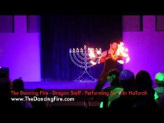 #firedancers #dragonstaff Fire Dance Video