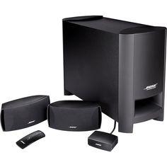 Bose Cinemate $500