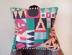 Esther Sandler // textile design : Photo