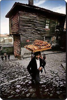 Zeyrek 1974 Fotograf: Ara Guler