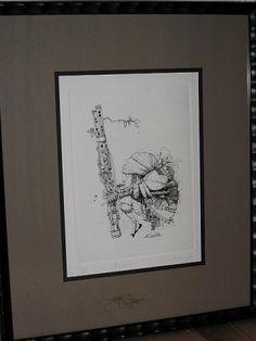 Four Musicians: Bassoonist