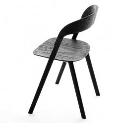 Baguettes Chair by Bouroullec Brothers [magis]