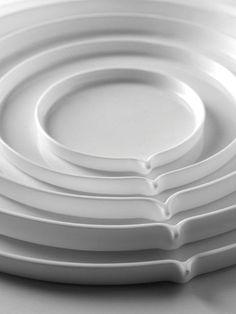 Ann Van Hoey - Ceramics - Geometry for Peter Goossens 3