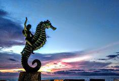 #puertovallarta #jalisco #mexico Puerto Vallarta, I Love Mexico, Statue Of Liberty, History, Country, Places, Travel, Statue Of Liberty Facts, Historia