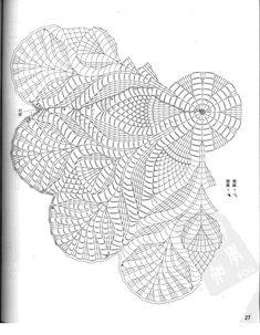 【转载】让你入迷的蕾丝编织 - zhaoxin1515的日志 - 网易博客