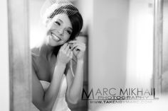 Wedding Photography by Hamilton based photographer Marc Mikhail www.takenbymarc.com   #takenbymarc #wedding #photography #photo #weddingdress #dresses  #marcmikhailphotography #love #sexy #beautiful #cute #bouquet #strapless #gown #satin #backless #rustic #beautiful #birdcage