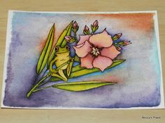 Beccy's Place: Distress Markers