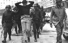 Detenidos del movimiento 1968 --Muchos nunca aparecieron-- f19