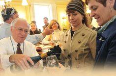 Green Bay, Wisconsin Winery: Captain's Walk Captain's Walk Winery