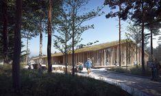 Forest Finn Museum e