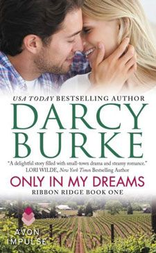 First Look: Darcy Burke's Only in My Dreams (February 24, 2015) by Scarlettleigh