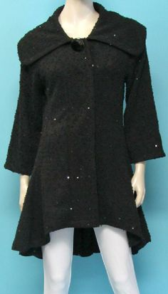 Joseph Ribkoff Duster Coat 32532 SOLD OUT!