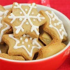 Stevia, Gingerbread Cookies, Recipies, Barbie, Sweets, Sugar, Desserts, Food, Holidays