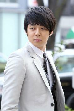Micky Yoochun (박유천)